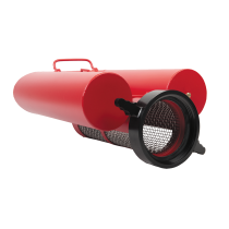 Harrington Floating Barrel Strainers – NST Female Swivel