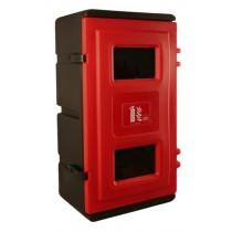 JBDE73 Flamefighter Fire Extinguisher Cabinets