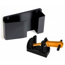 K5011 Flathead Axe Kit Orange Strap