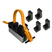K5025 Vent Saw Kit with Orange Strap