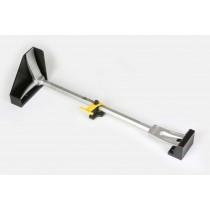 K5032 Halligan Tool Mount Kit In Use