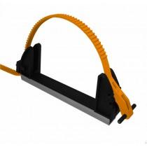 1050 Super Adjust A Mount Orange Strap