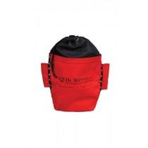 Elk River 84521 Red Drawstring Bag