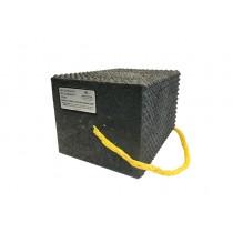 Turtle Plastics 67HDC-10 Little Black Diamond Crib