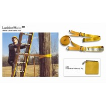 LM100 Yellow Bottom Strap