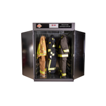 FH6G Firehouse Express Dryer With Gear