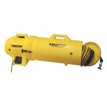 All-in-One Confined Space Ventilator