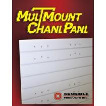 MUL-T-MOUNT CHANL PANL