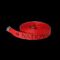 National N-Dura Nylon Double Jacket  Hose