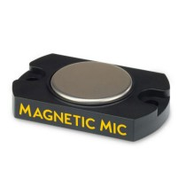 Magnetic Mic Base
