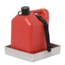 ZICO QM-RCH-2.5 RECTANGULAR HOLDER FOR 2.5 GALLON PLASTIC (CAN NOT INCLUDED)