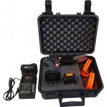 Rhyno 18V RHYNO3 Windshield Cutter Hard Case Kit