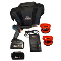 Rhyno 18V RHYNO3 Windshield Cutter Soft Carry Bag Kit