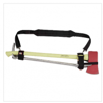 Ziamatic ABCS Axe/QUIC-BAR Carrying & Shoulder Straps