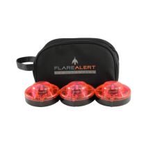 Small Flare Alert Kit