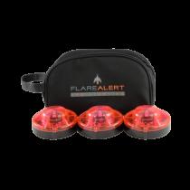Small Flare Alert Kit (3 Pack Shown)