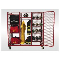 SOS2432-MP Ready Rack S.O.S.Multi Purpose Storage 3 Section