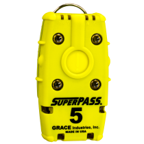 SuperPASS 5-H NFPA Compliant Audio Pass