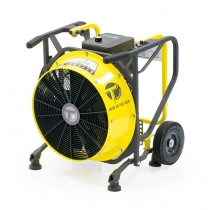 Special Operations Electric Power Blower SPVS-18-Quarter-Front