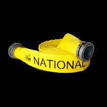 National Triple Duty Large Diameter Nylon Hose