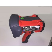 TEMPEST NFPA TIC 3.1