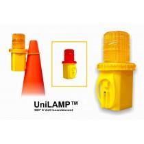 CONE UniLAMP™ - 6 Volt 360°