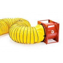 FLEX TUBE DUCTING (FAN NOT INCLUDED) 2