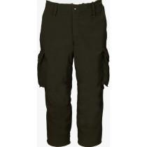 Lakeland OSX Wildland Spruce Green FR Indura Fire Pants Front