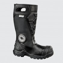 Black Diamond Leather Structural Fire Fighter X2 Boot