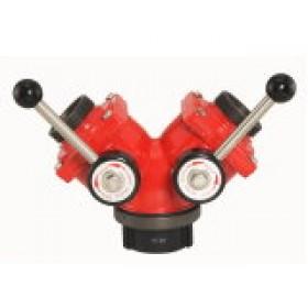 Protek 540 Hydrant Wye