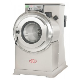 Milnor Gear Guardian Washer Extractor