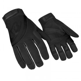 R-353 Ringers Black Rope Glove