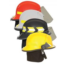 Fire-Dex 911 Delux Helmet