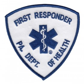 5314 PA Department of Health First Responder