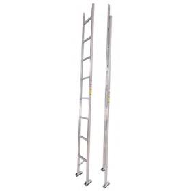 585-A Folding Attic Ladders