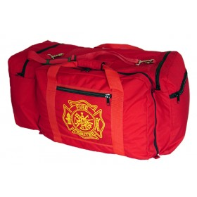 911IM-RD Oversized Gear Bag with Multiple Pockets