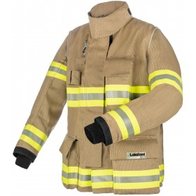 Lakeland B2 SCX Pbi MAX 7oz Turnout Gear