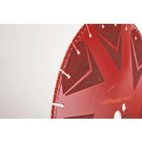 """14"""" All-Cut Rescue Diamond Blade"""
