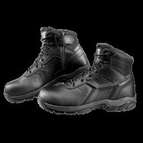 "Black Diamond 6"" Battle OPS Boot Side Zipper"