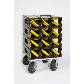 CM6000 Cylinder Mate Mobile Cart (30 Minute Cylinders)
