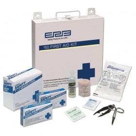 ERB 17137 First Aid Kit Metal Case
