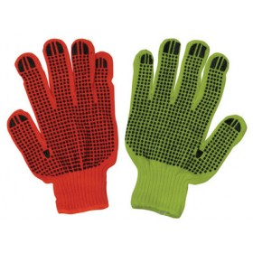 Fluorescent Gloves