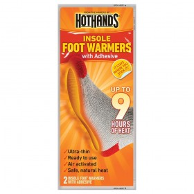 28875 Hothands Insole Foot Warmers
