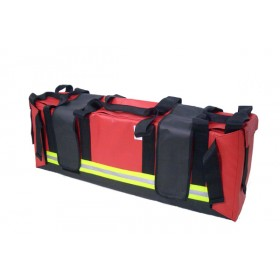 M/S-FO Milwaukee Strap Fold Out Hose Pack