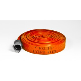 "3"" Hydro Flow Small Diameter Attack Line with 2-1/2"" Couplings"