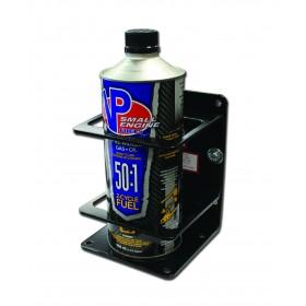 QM-PMH-1 Quick Mount Premixed Can Holder Black