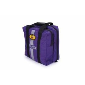 RB 829 Purple Pacific Coast Pedi Pack
