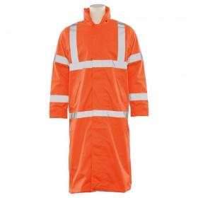 ERB S163 Class 3 Long Rain Coat