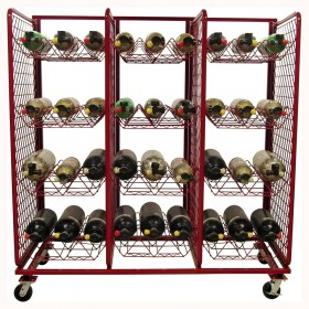 Ready Rack S.O.S.Cylinder Storage 3 Section