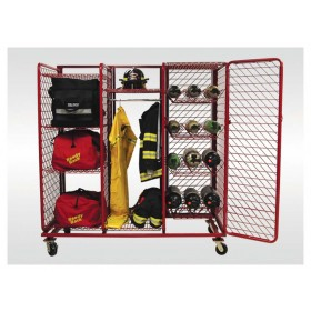 Ready Rack S.O.S.Multi Purpose Storage 3 Section
